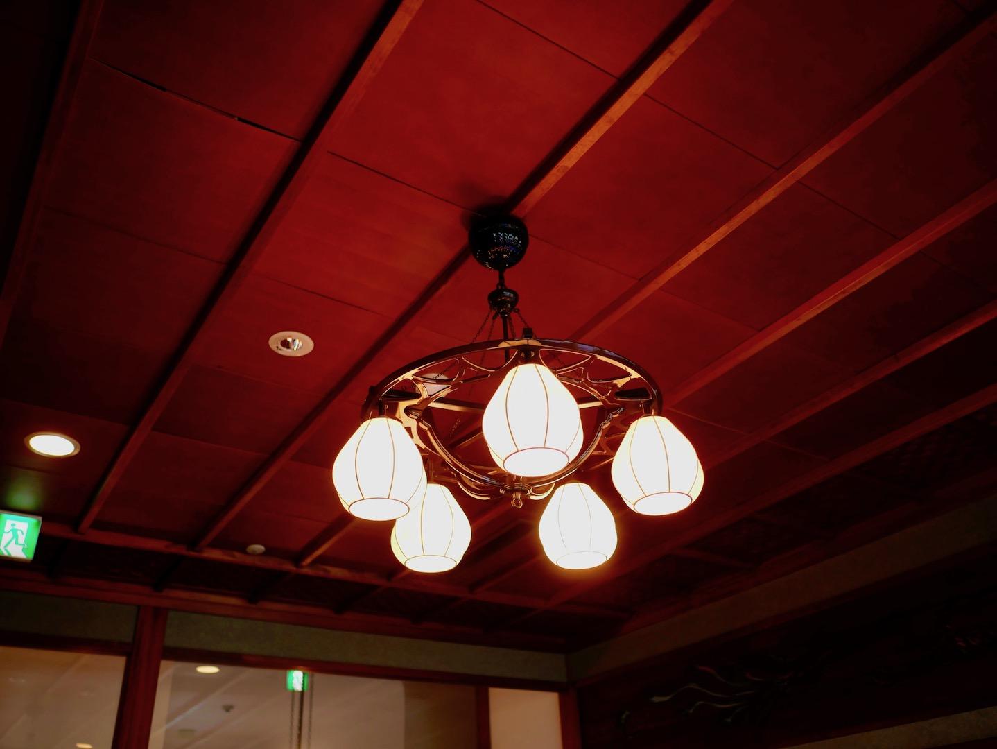 神戸迎賓館 鳳凰の間