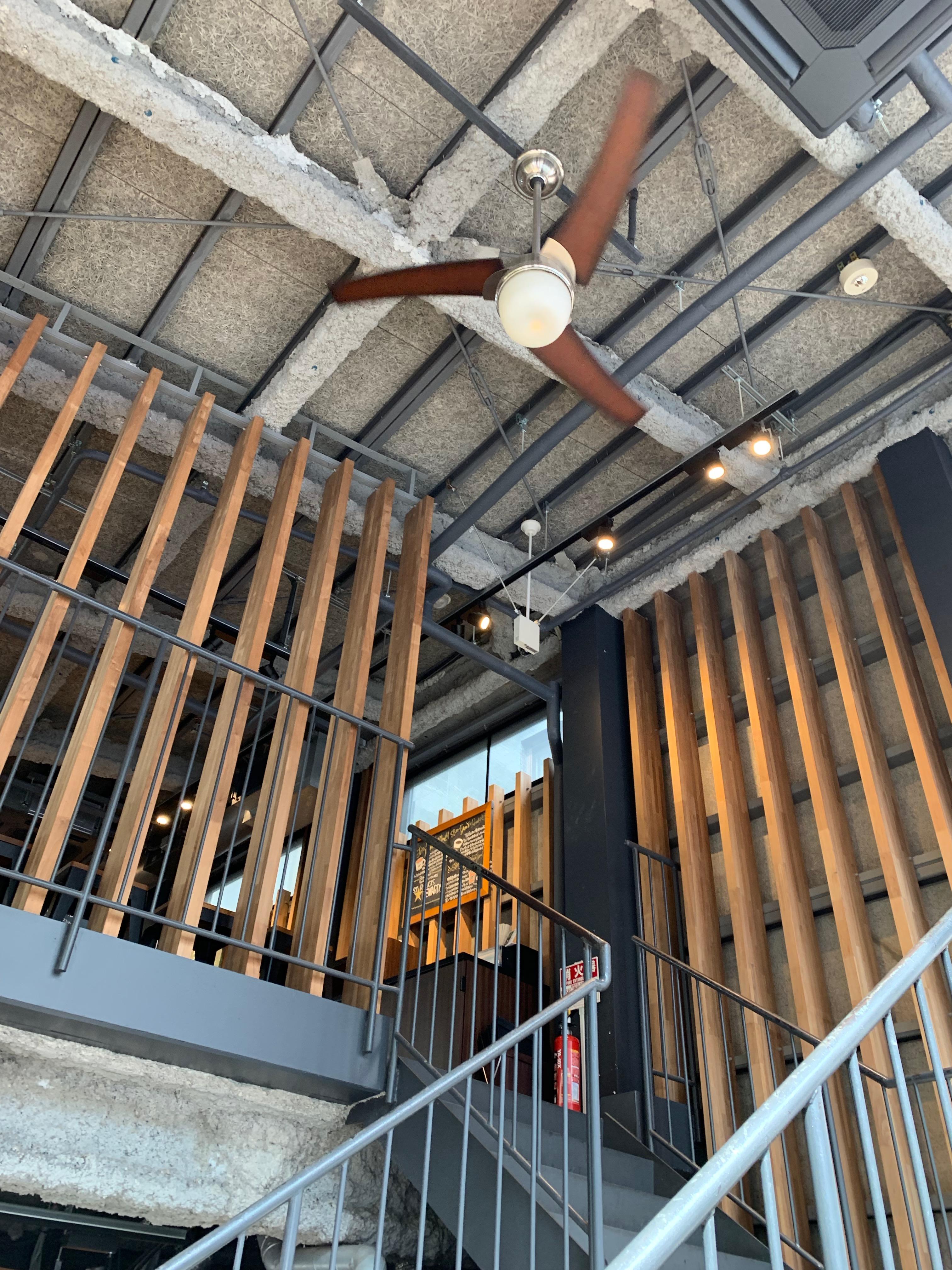 ユーラス ハンター カサブランカ  シーリングファン画像 正規輸入品販売ハンターストア