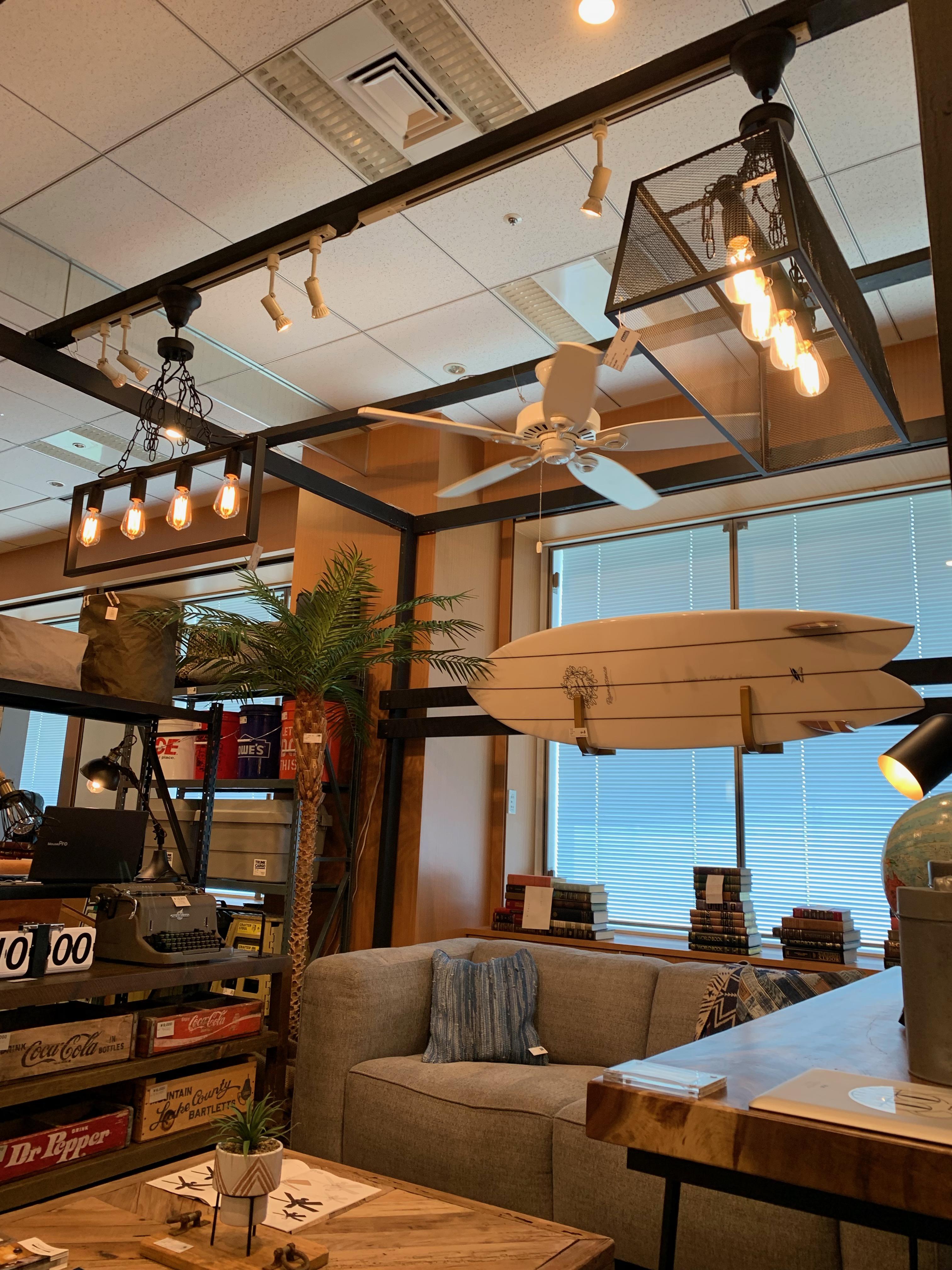 53240 ビルダーエリート スノーホワイト ハンター カサブランカ  シーリングファン画像 正規輸入品販売ハンターストア