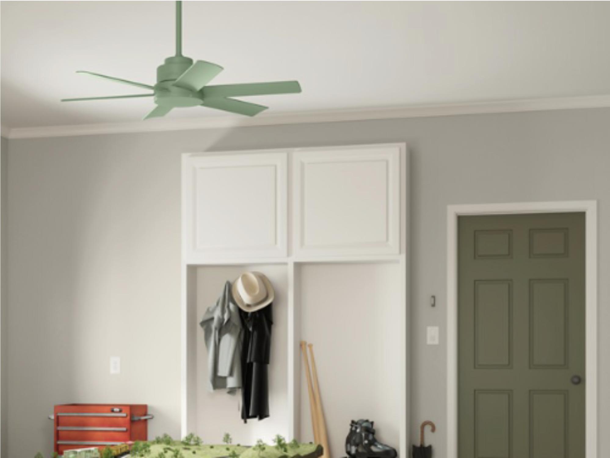 ケニコット ハンター シーリングファン画像 正規輸入品販売ハンターストア