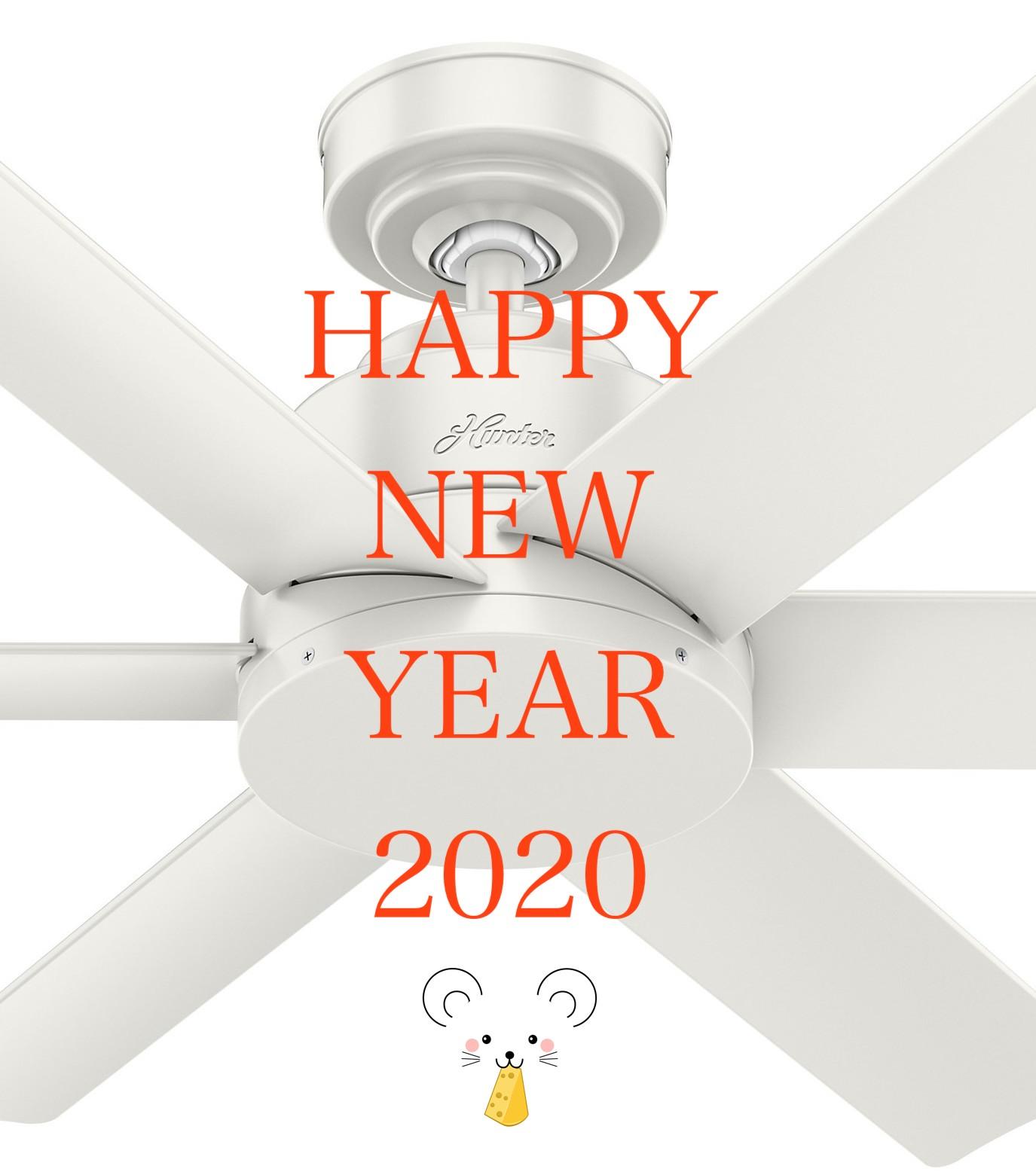 2020年 ハンター カサブランカ シーリングファン 日本正規輸入品販売ハンターストア株式会社