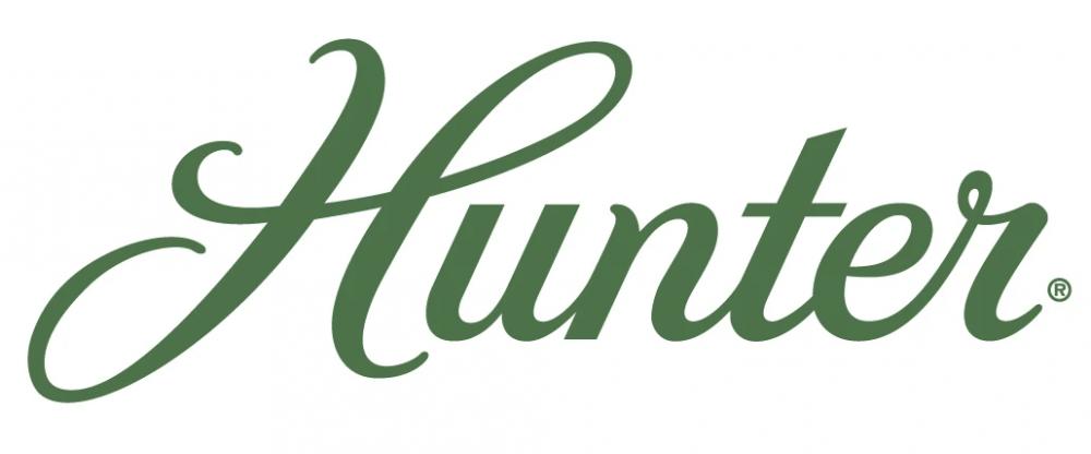 ハンター ロゴ ハンターシーリングファン メーカー ブランド ロゴ